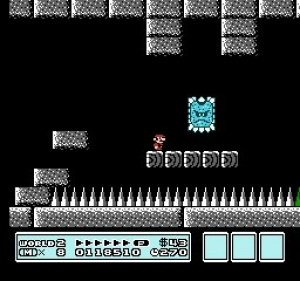 Super Mario Bros. 3 Review - Screenshot 1 of 3