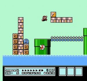 Super Mario Bros. 3 Review - Screenshot 2 of 3