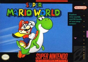 Super Mario World SNES Review