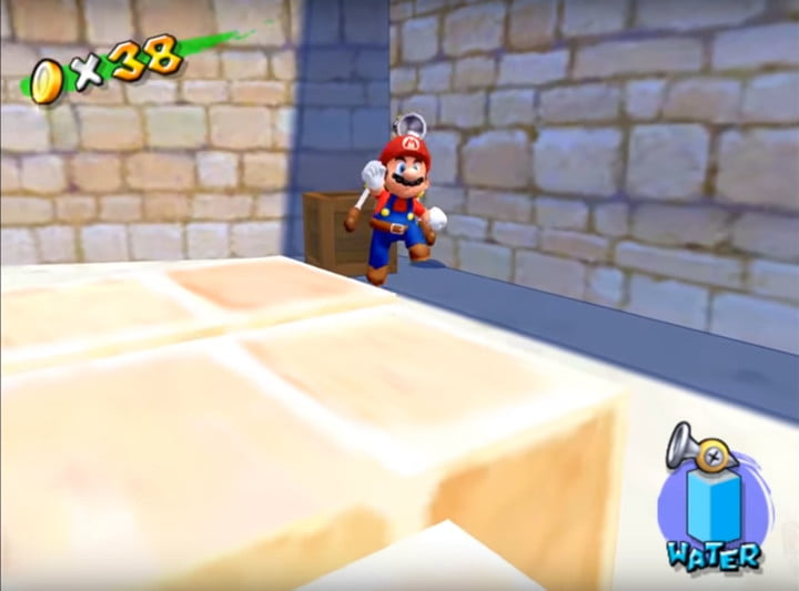 all super mario games ranked from best to worst mariosunshine