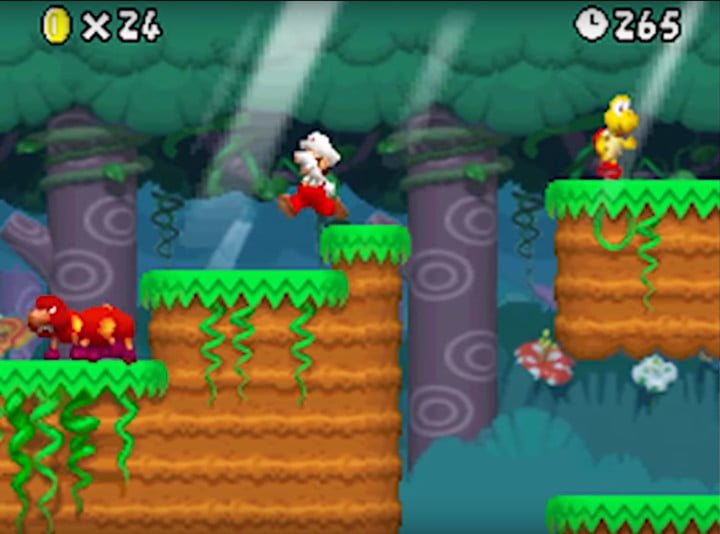 all super mario games ranked from best to worst nsmbds