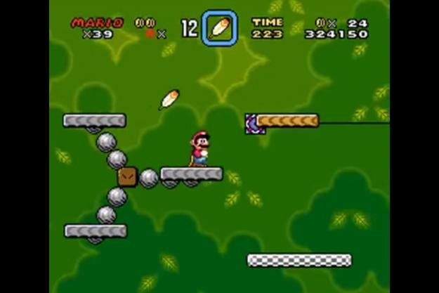 all super mario games ranked from best to worst world screen 2