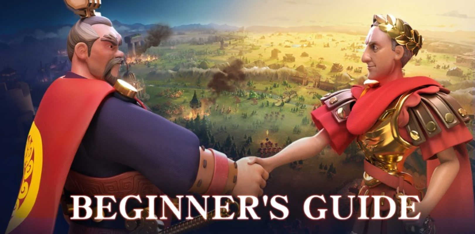 Free to Play Guide