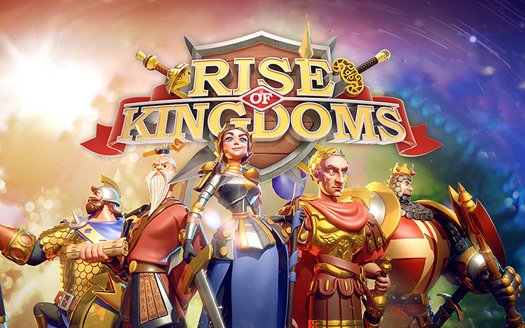Rise of Kingdoms 1