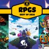 top5 mobile rpg games