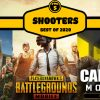 top5 mobile shooter games