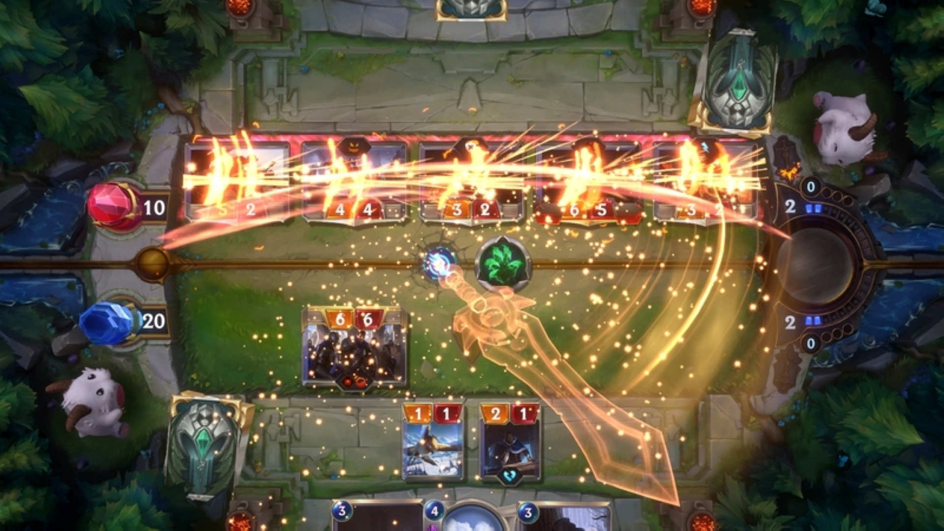 Legends Of Runeterra: New digital card game from Riot Games | The Star