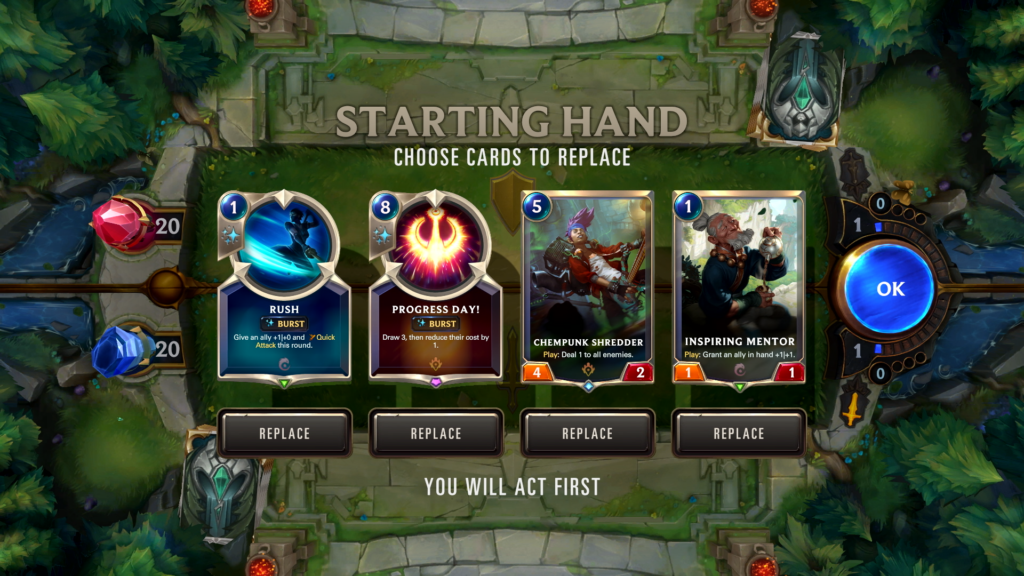 Riot Games' to Launch Digital Strategy Card Game 'Legends of ...