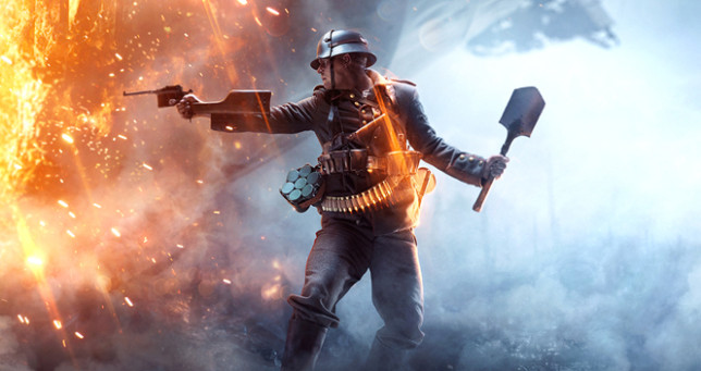 Battlefield 1 - has DICE finally made a story worth telling?