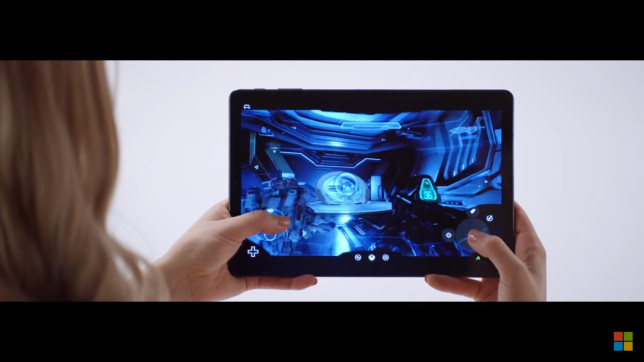 Project xCloud - Halo in the palm of your hand
