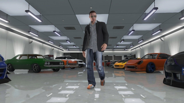 GTA Online - is it expanding in the right way?