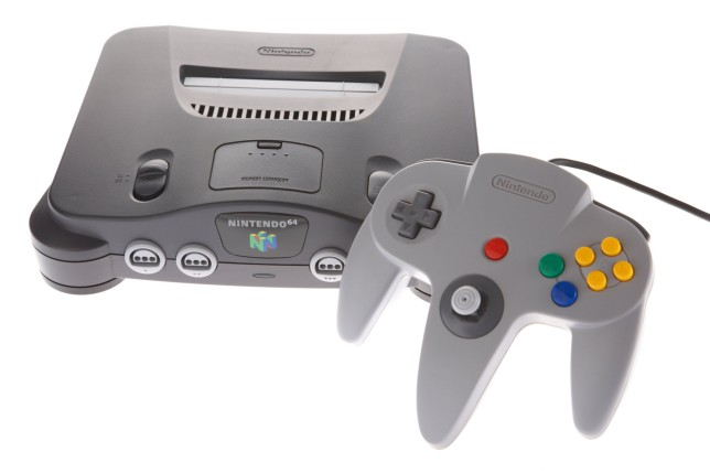 Is the Classic Mini N64 going to be revealed sooner than anyone thought?