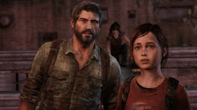 The Last Of Us - not everyone loves it